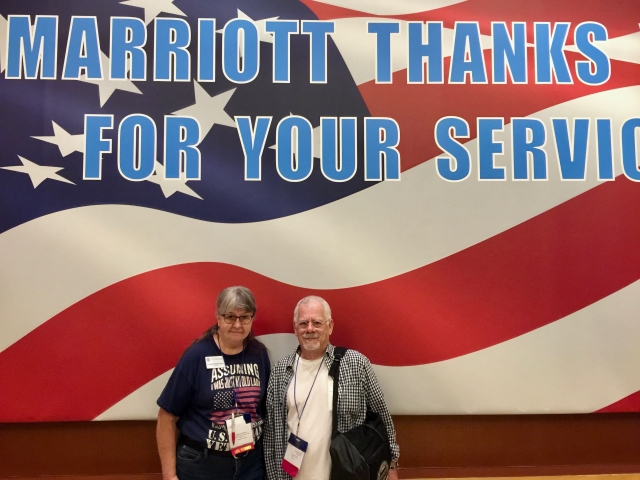 2017 VVA National Convention