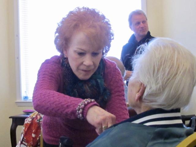 NDVS Veterans In Care Program at Sierra Place Senior Living