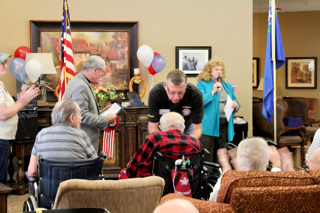 Estates Assisted Living