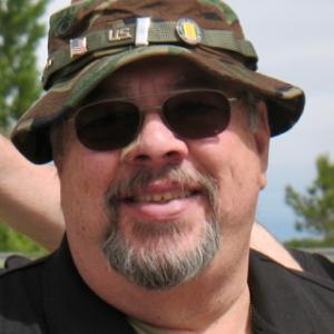 John Dickinson VVA 989 c.2013