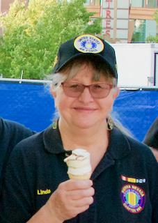 Linda Dickinson VVA 989 c.2016