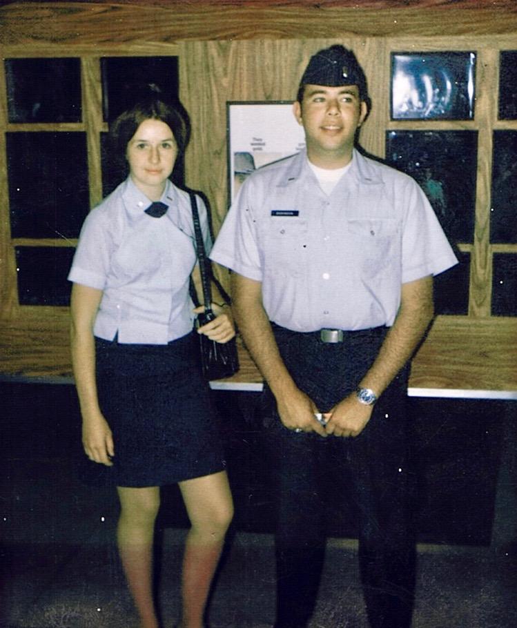 Linda & John