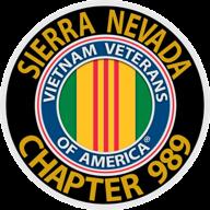 Chapter 989 – Vietnam Veterans of America – Reno Nevada
