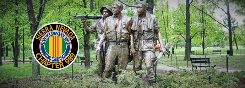 Vietnam Veterans of America Sierra Nevada  Chapter  989   Reno, Nevada
